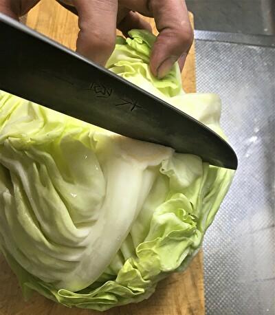千切り キャベツ レシピ
